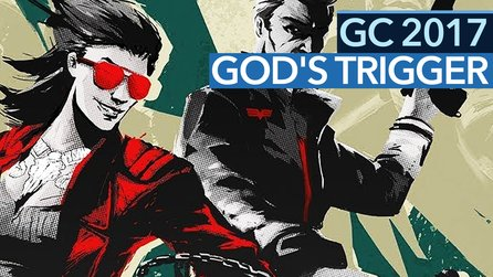 God's Trigger - Fazit-Video: »Bullshit«-Story und cooles Koop-Gameplay