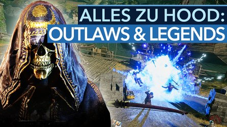 Hood: Outlaws and Legends - Payday im Mittelalter mit einer Prise PvP