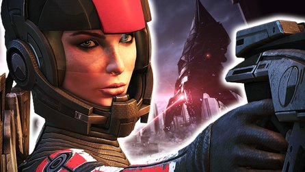 Mass Effect Legendary Edition im Test: Ein RPG-Meisterwerk in seiner besten Version