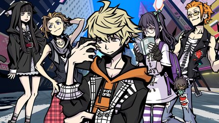 NEO: The World Ends with You will Anime-Fans mit neuem Trailer begeistern