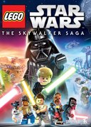 Lego Star Wars: The Skywalker Saga
