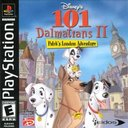 Disney's 101 Dalmatians II: Patch's London Adventure