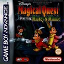 Disney's Magical Quest Starring Mickey and Minnie