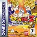 Dragonball Z: Supersonic Warrior