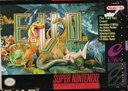 E. V. O.: Search for Eden