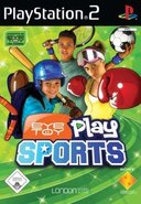 EyeToy: Play Sports