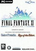 Final Fantasy XI Online: Chains of Promathia Expansion Pack