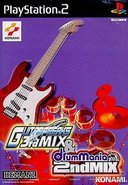 Guitar Freaks 3rd Mix & DrumMania 2nd Mix