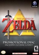 Legend of Zelda Collector's Edition, The