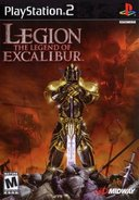 Legion - The Legend of Excalibur