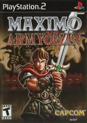Maximo vs. the Army of Zin
