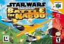 Star Wars: Episode I: Battle for Naboo