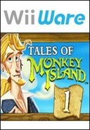 Tales of Monkey Island: Season 1