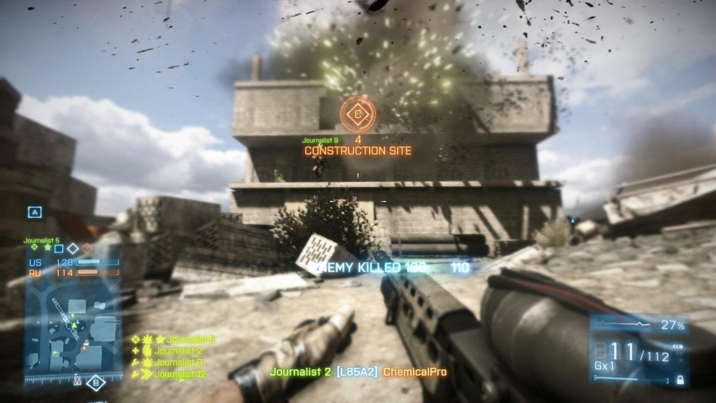 Battlefield 3 Back to Karkand Preview_07
