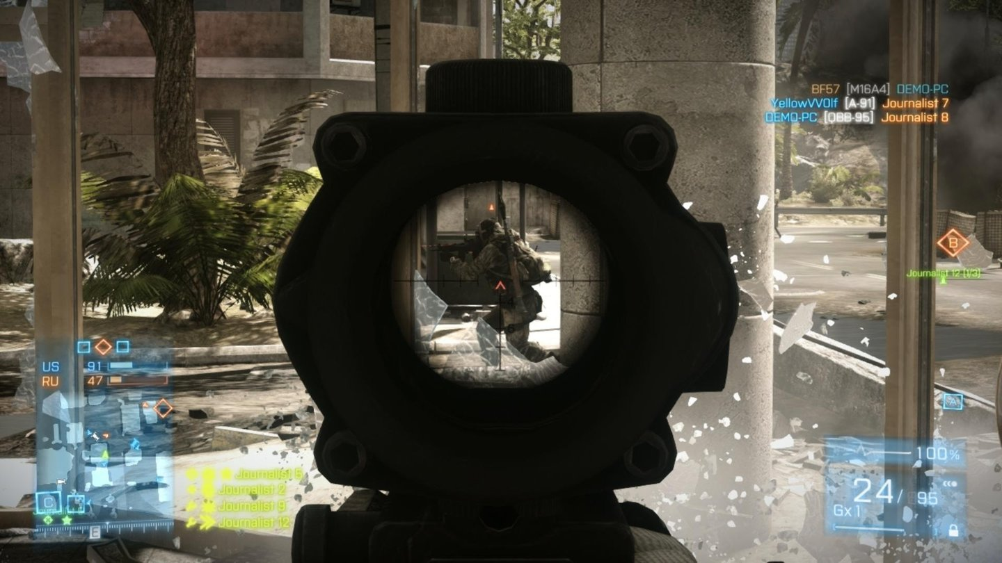 Battlefield 3 Back to Karkand Preview_09