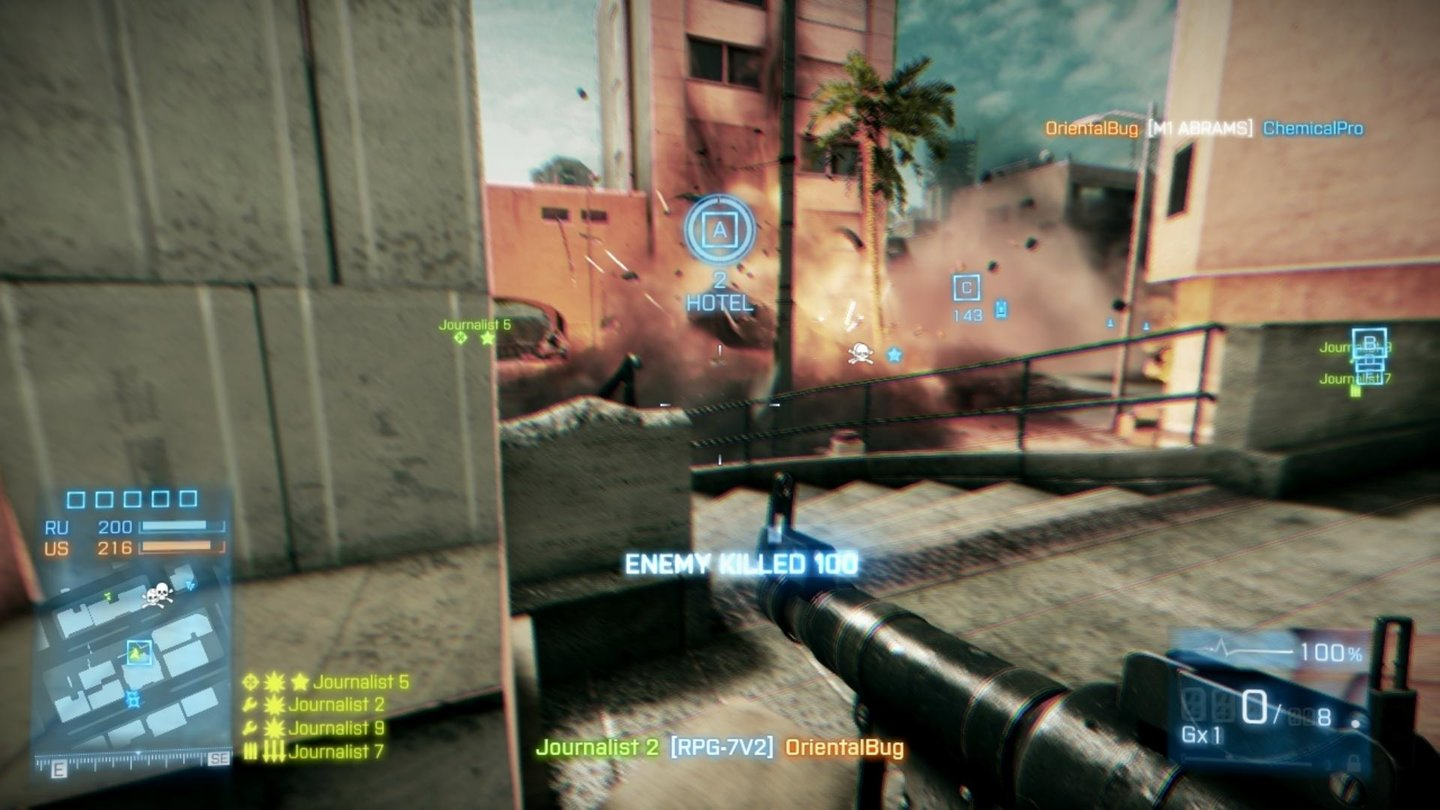 Battlefield 3 Back to Karkand Preview_13