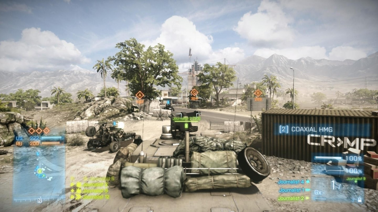Battlefield 3 Back to Karkand Preview_16