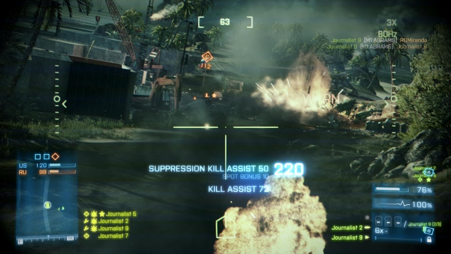 Battlefield 3 Back to Karkand Preview_21