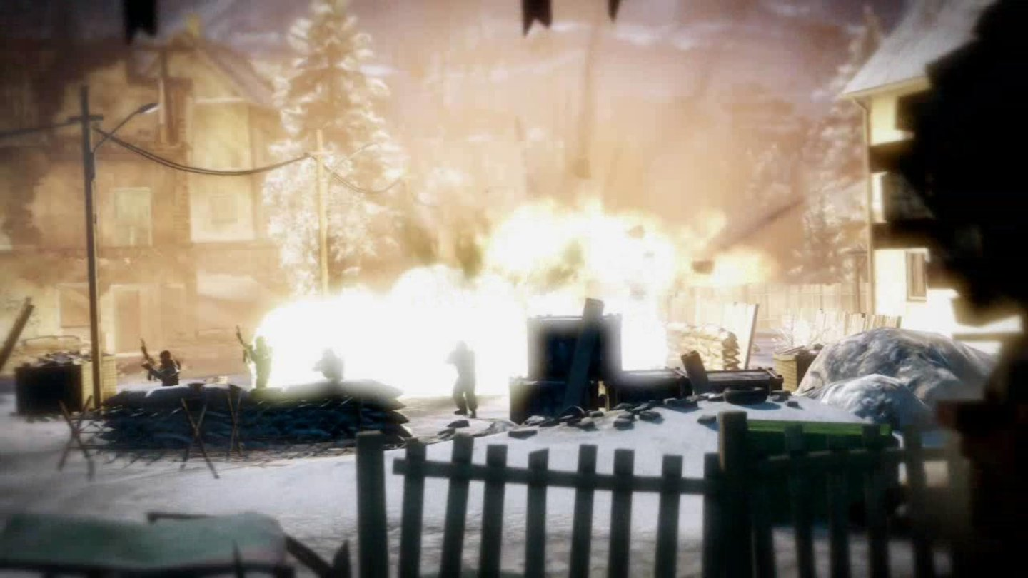 Battlefield: Bad Company 2 - Multiplayer