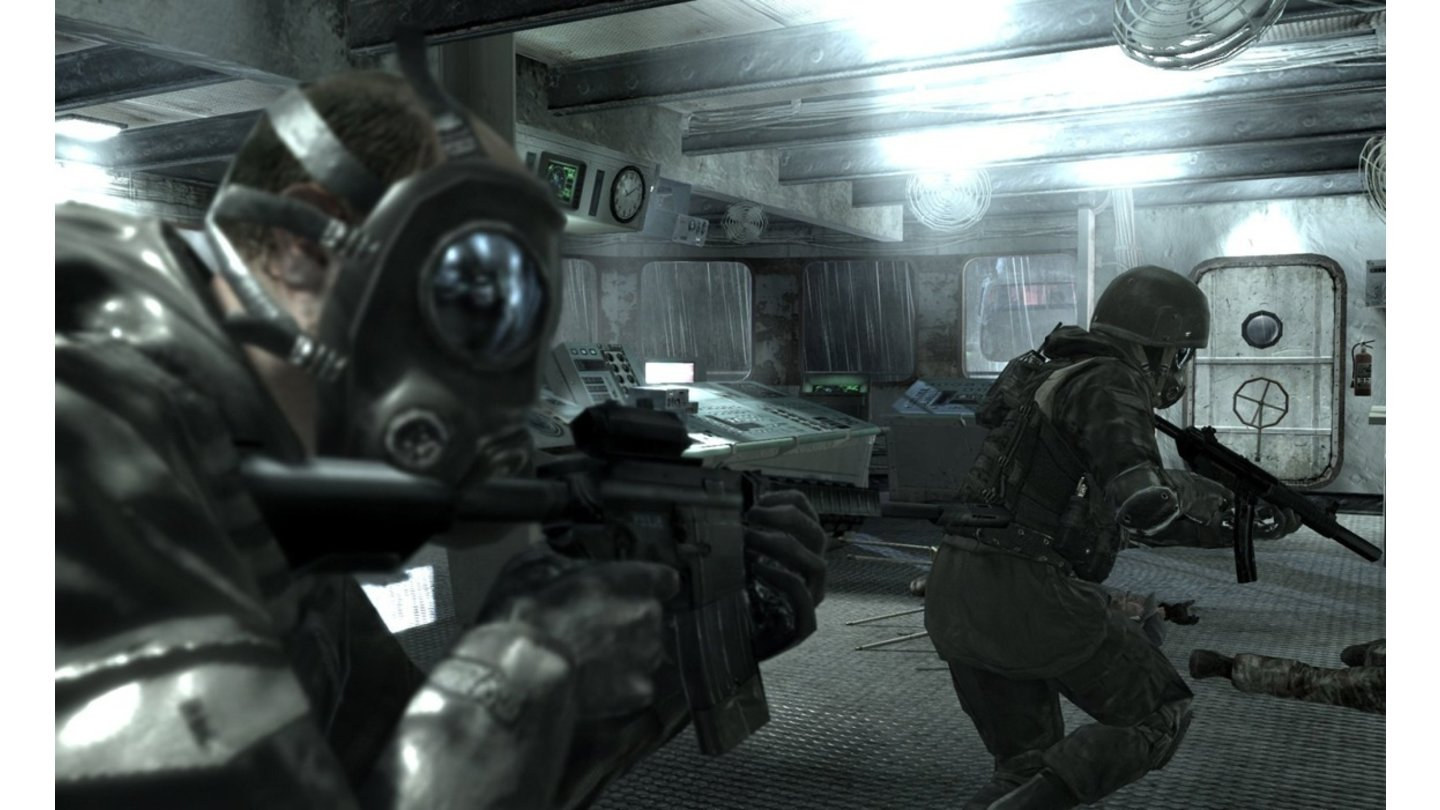 call of duty 4 3