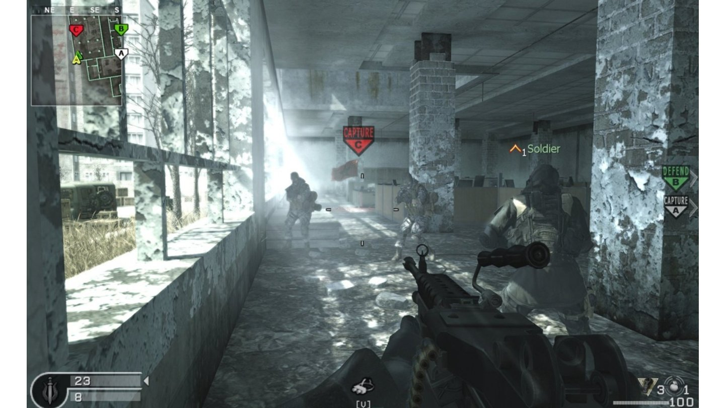 call of duty 4 4