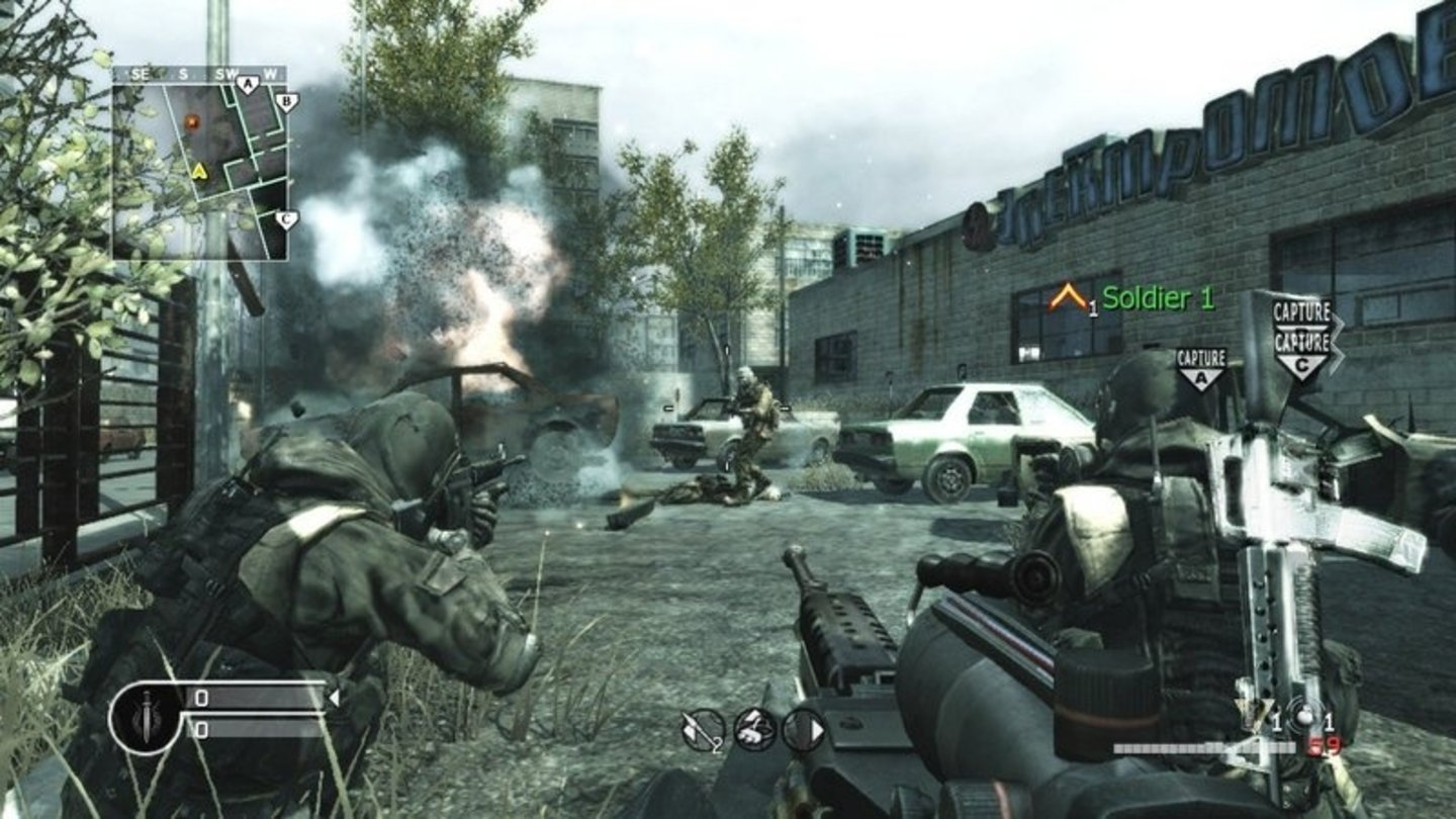 Call of Duty 4 7