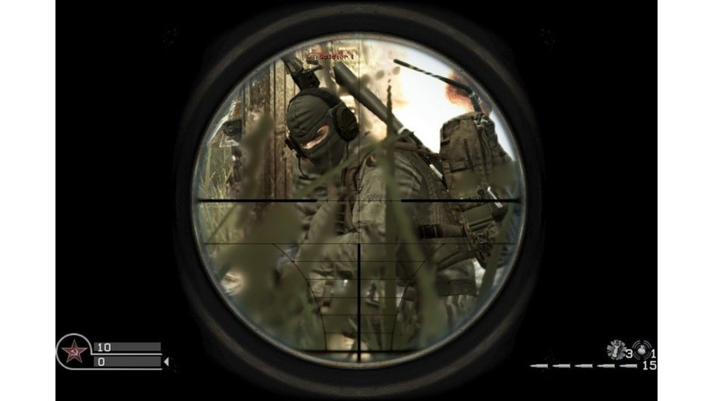 Call of Duty 4 8