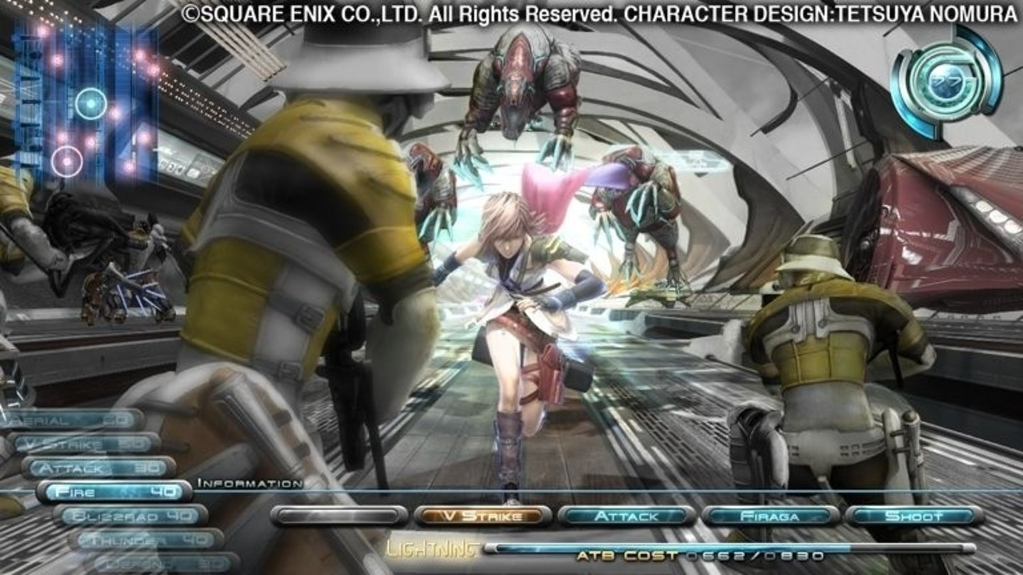 FFXIII_battle1