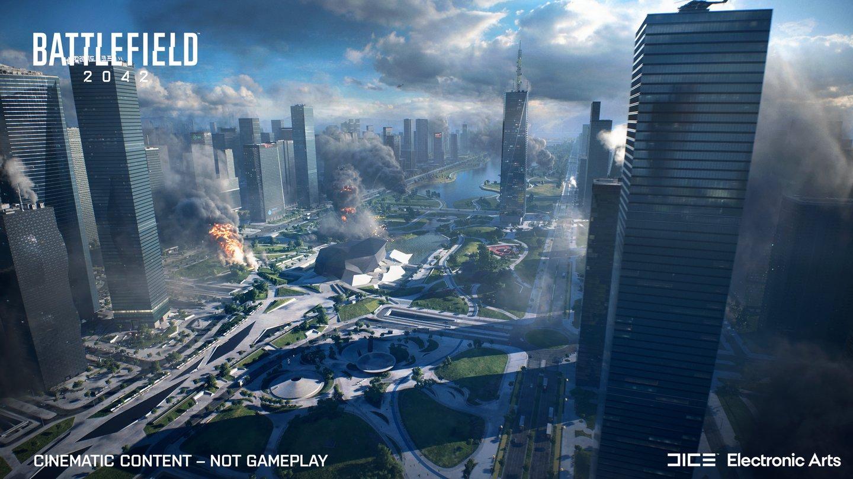 Battlefield 2042 - Screenshots