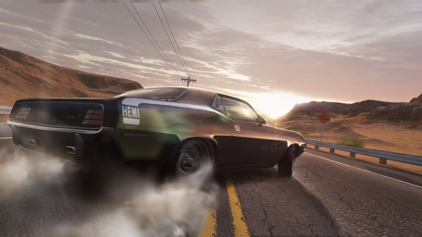 Need for Speed ProStreet 3