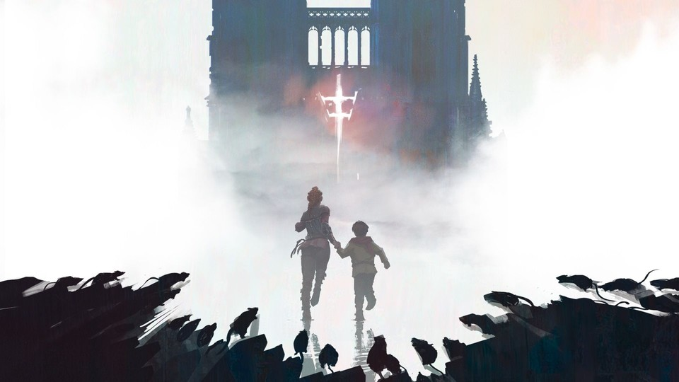 A Plague Tale: Innocence gibt's jetzt in der Free Trial-Version.
