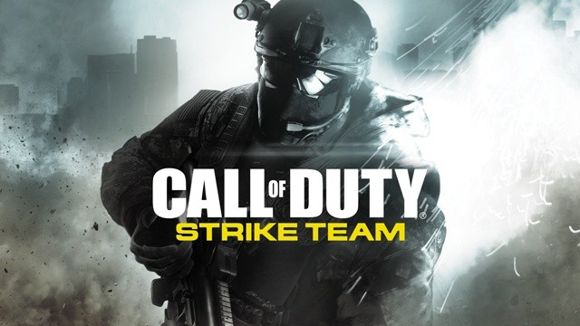 Call of Duty: Strike Team - Trailer zum iOS-Shooter-Ableger mit optionaler Taktik-Ansicht
