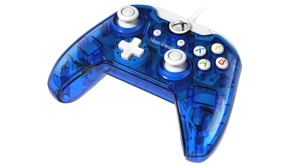 Rock Candy Controller