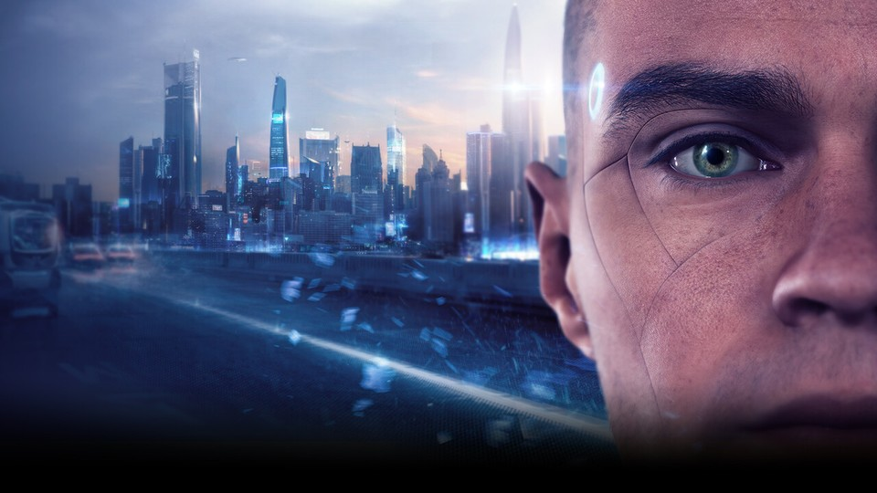 Was kann alles in Detroit: Become Human passieren?
