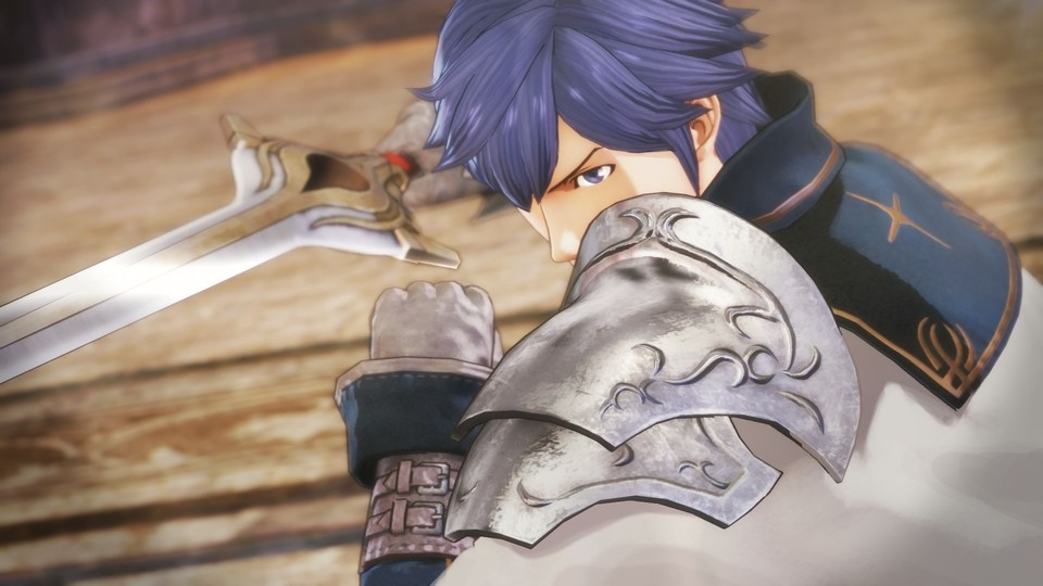 Fire Emblem Warriors für Nintendo Switch im Test.
