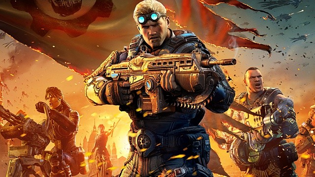 Gears of War: Judgment - Test-Video zum Gears-Prequel