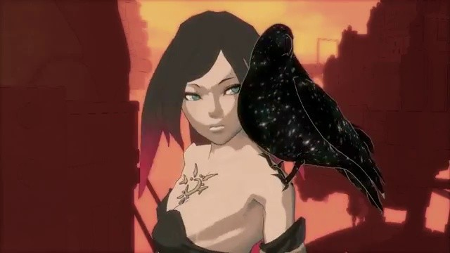 Gravity Rush - Trailer der Remastered-Version