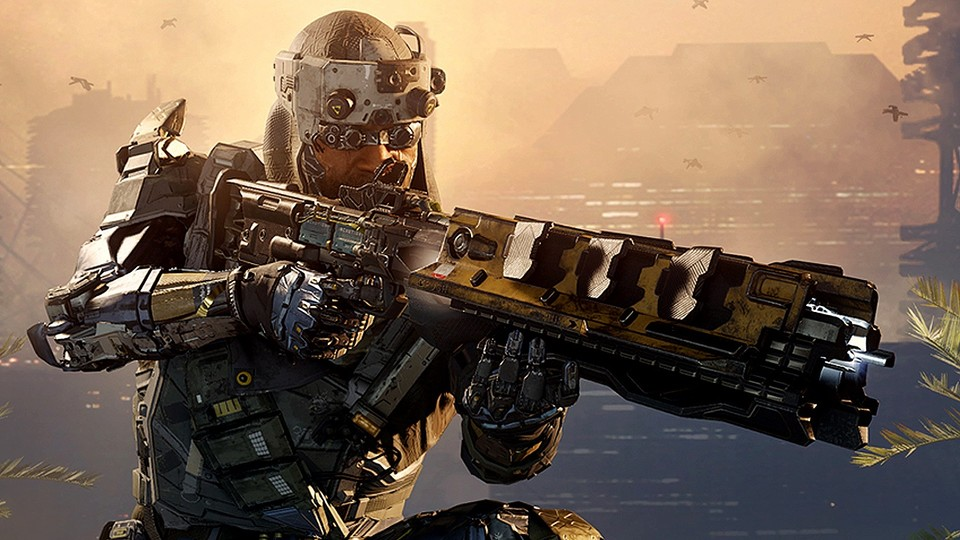 Call of Duty: Black Ops 3 war bei Fans sehr beliebt.