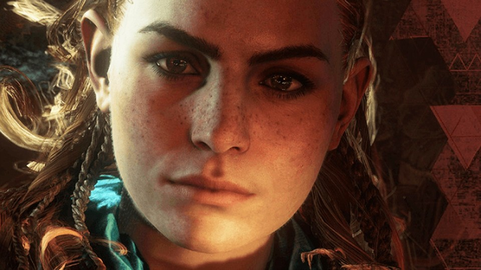 Der aktuelle Patch bringt Horizon Zero Dawn auf Version 1.50.