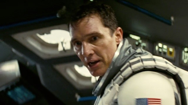 Interstellar - Kino-Trailer zum Film von Christopher Nolan