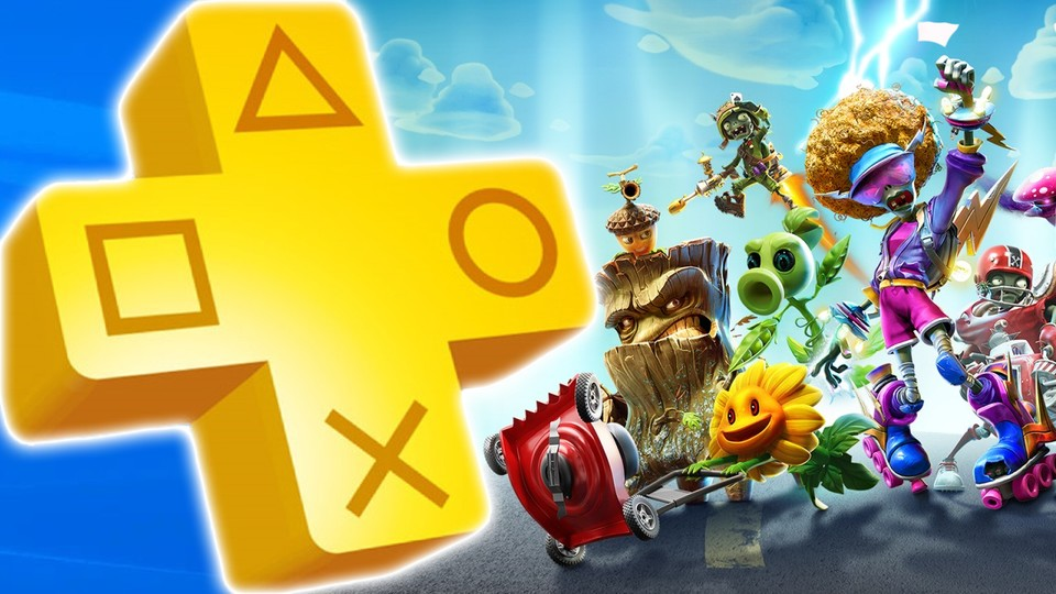 PS Plus August 2021: Free games for PS4 / PS5 coming today
