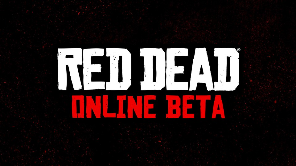 Red Dead Online geht im November an den Start.