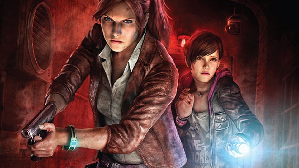 Resident Evil: Revelations 2 - Preview-Video: Wird Revelations 2 gut wie der Vorgänger?