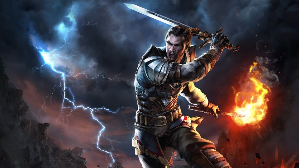 Risen 3: Titan Lords - Test-Video zur Konsolenversion