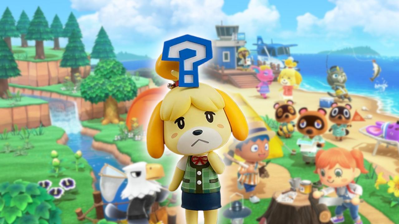 Animal Crossing New Horizons 20 Tipps für Neu  & Wiedereinsteiger