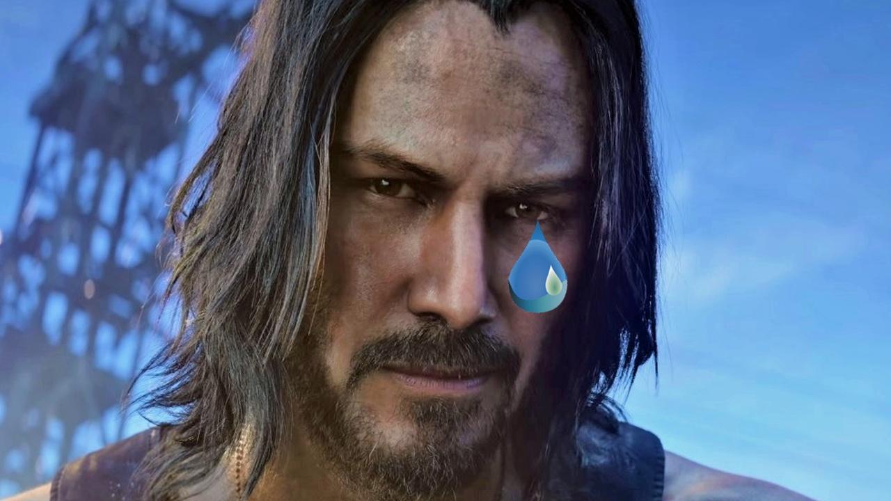 Cyberpunk 2077 & The Witcher 3 für PS5 und Xbox Series X/S auf 2022 verschoben