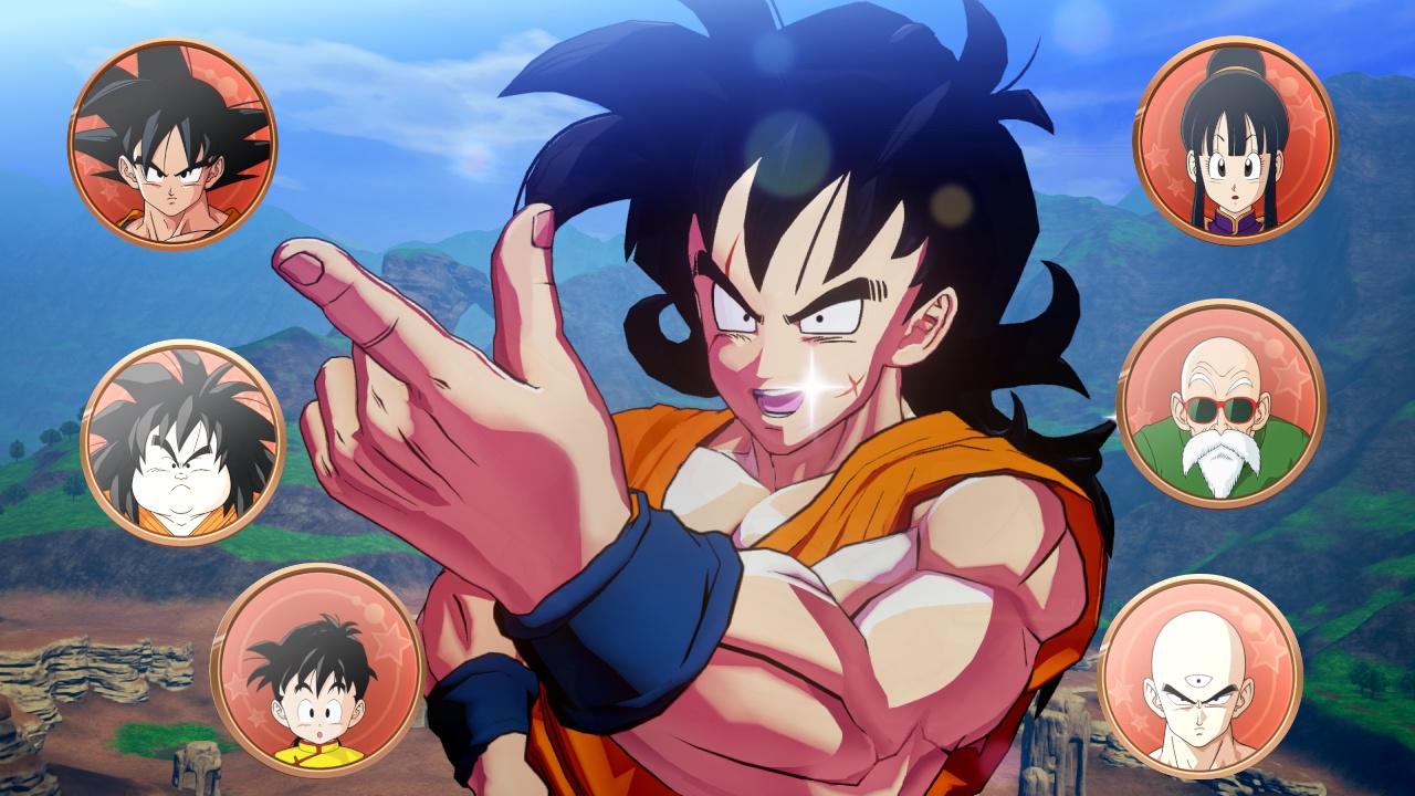 Dragon Ball Z Kakarot Alle Seelenabzeichen Wie Ihr Sie Bekommt