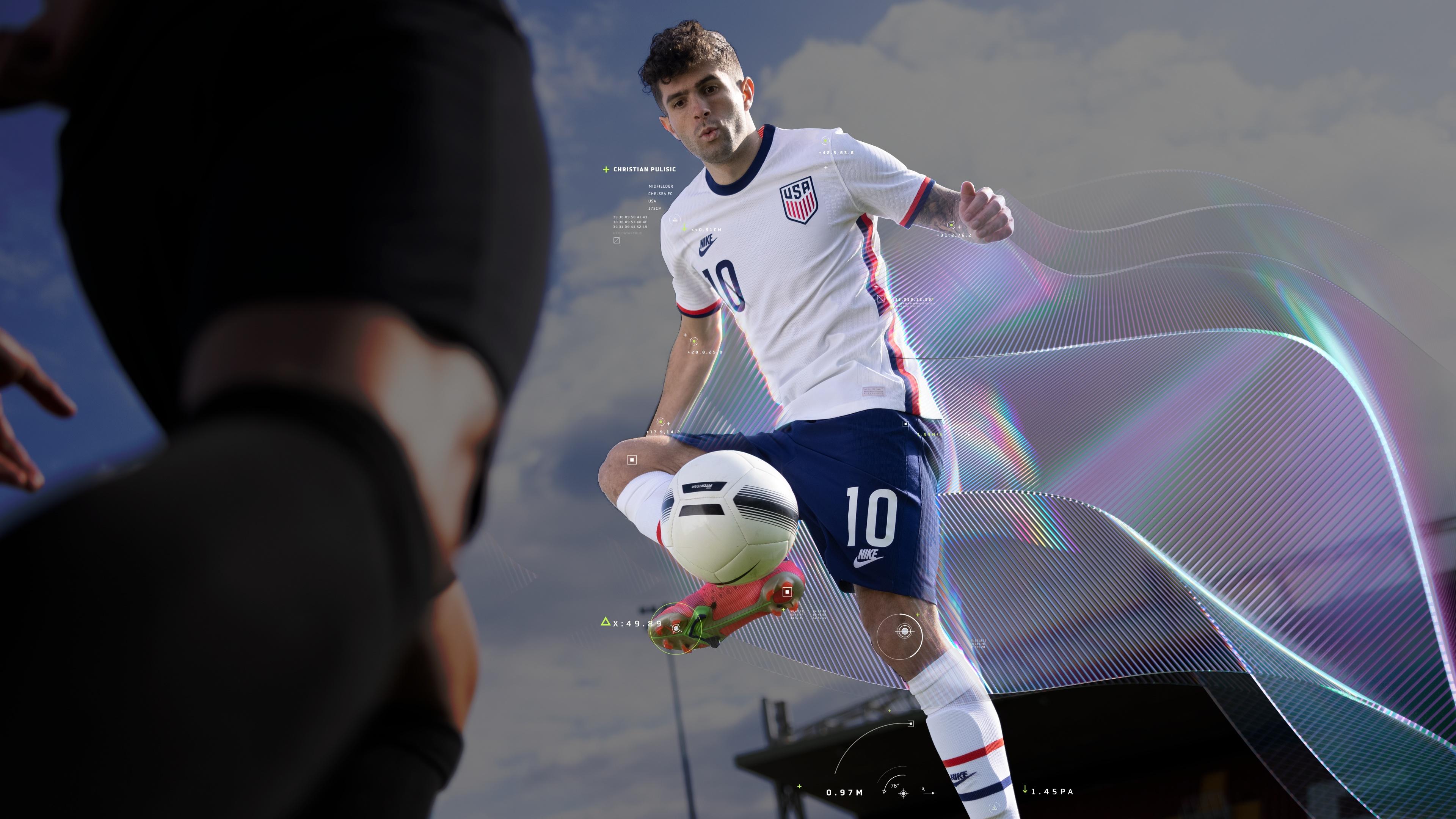 Das FIFA 22-Intro ist ein echtes Fussball-Fest, aber nicht auf PS4 und Xbox One