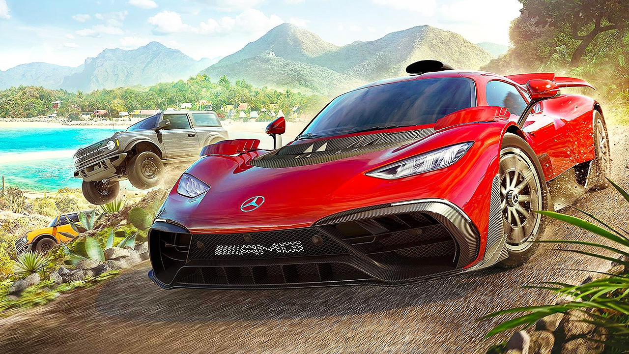Forza Horizon 5 angespielt und der November kann nicht früh genug kommen