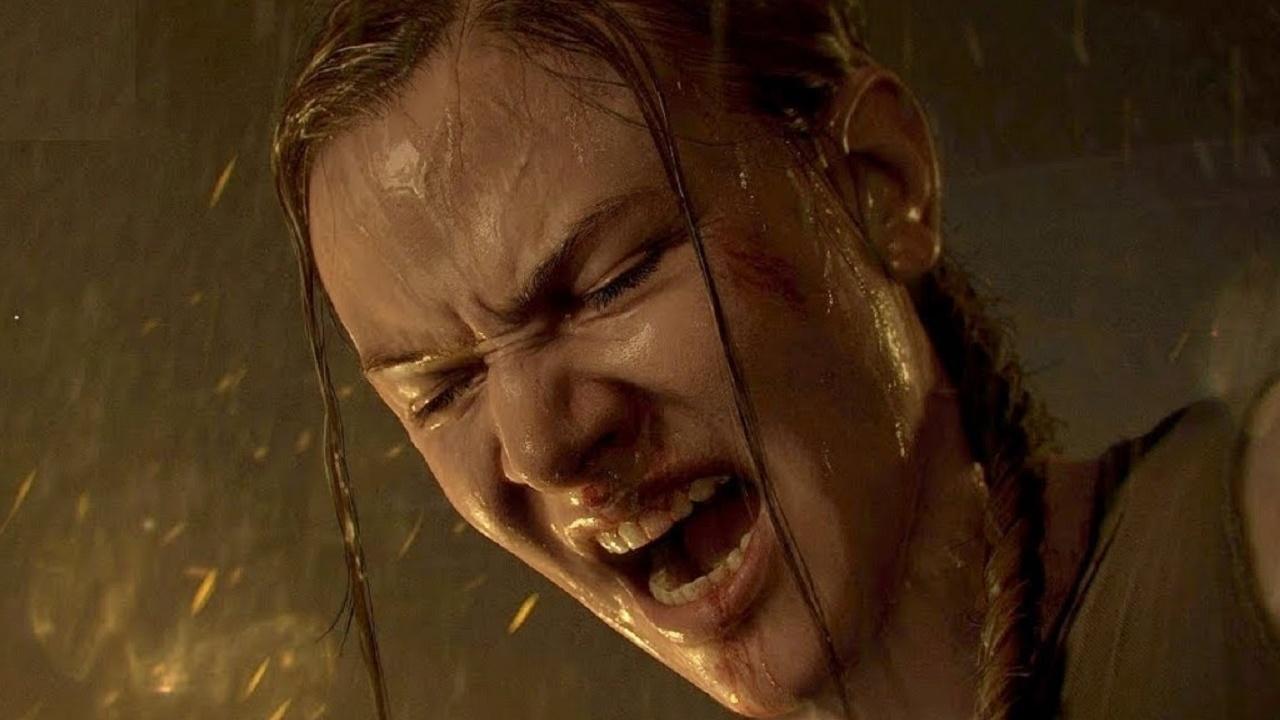 The Last of Us 2: Abby hat immer Nackenschmerzen & das ist der Grund